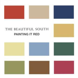 Painting It Red Album
