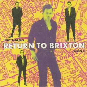 Return to Brixton Album