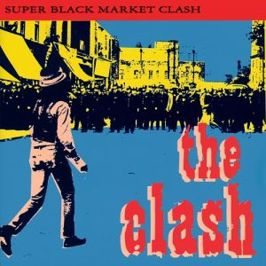 Super Black Market Clash Album