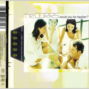Would You Be Happier Album