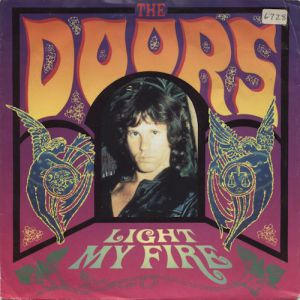 Light My Fire Album