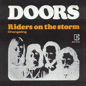 Riders on the Storm Album