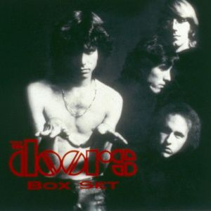 The Doors: Box Set Album