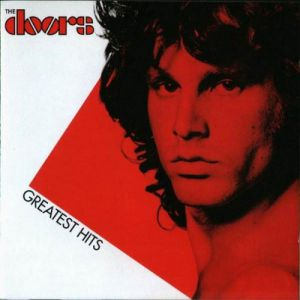 The Doors Greatest Hits Album