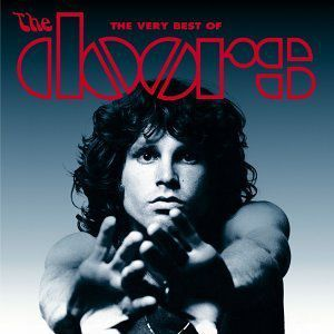 The Very Best of The Doors Album