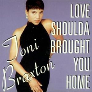 Love Shoulda Brought You Home Album