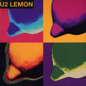 Lemon Album