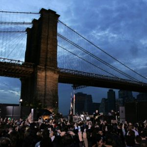 Live from Under the Brooklyn Bridge Album