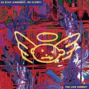 Stay (Faraway, So Close!) Album