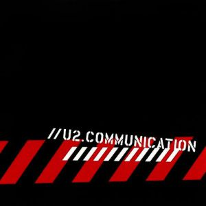 U2.COMmunication Album