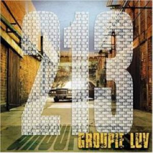 Groupie Luv Album