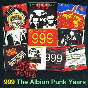 The Albion Punk Years Album