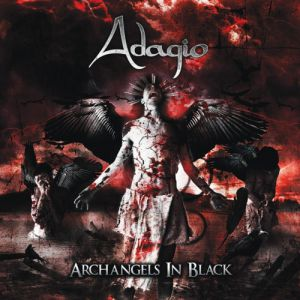Archangels in Black Album