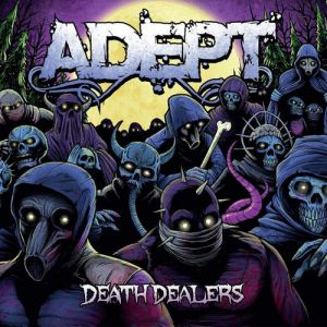 Death Dealers Album