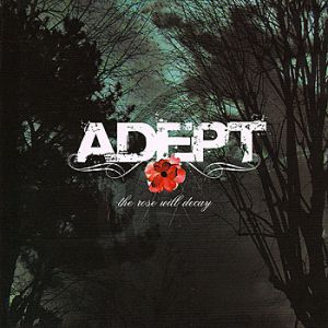 The Rose Will Decay Album