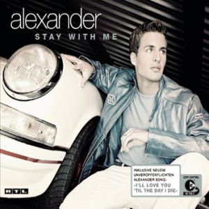 Stay with Me Album