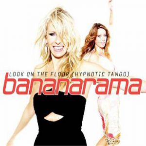 Look on the Floor (Hypnotic Tango) Album