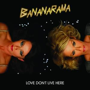Love Don't Live Here Album