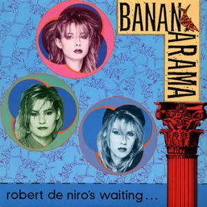 Robert De Niro's Waiting... Album