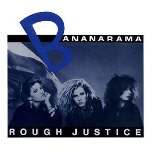 Rough Justice Album