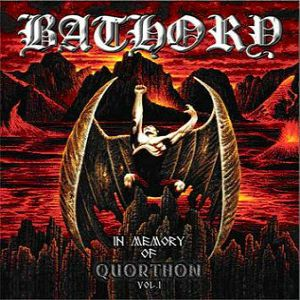 In Memory of Quorthon Album