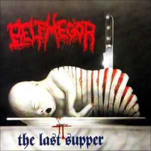 The Last Supper Album