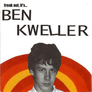 Freak Out, It's Ben Kweller Album