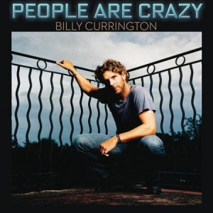 People Are Crazy Album