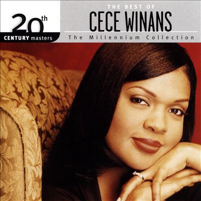 20th Century Masters - The Millennium Collection: The Best of Cece Winans Album