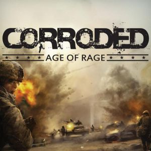Age of Rage Album