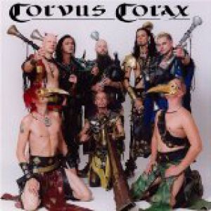 Best of Corvus Corax Album