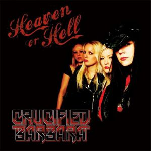 Heaven or Hell Album