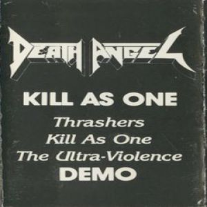 Kill as One Album