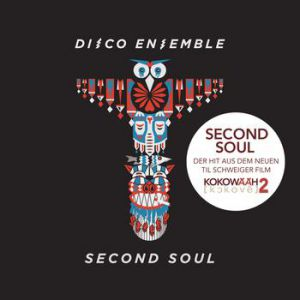 Second Soul Album