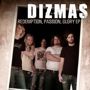 Redemption, Passion, Glory EP Album