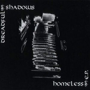 Homeless E.P. Album
