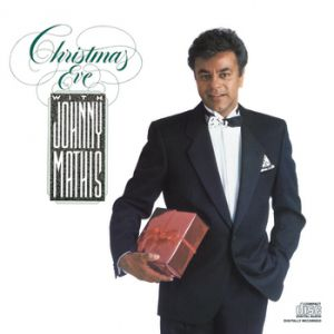 Christmas Eve with Johnny Mathis Album