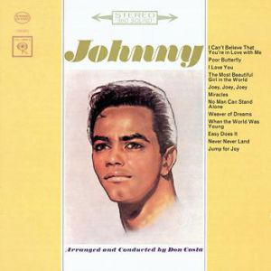Johnny Album