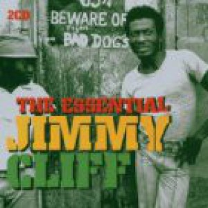 The Essential Jimmy Cliff Album