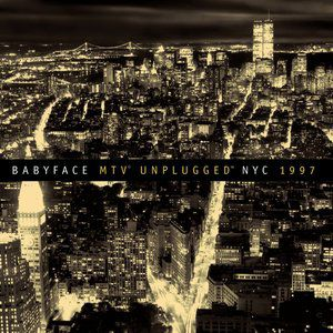 MTV Unplugged NYC 1997 Album