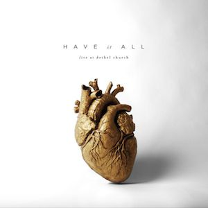Have It All Album