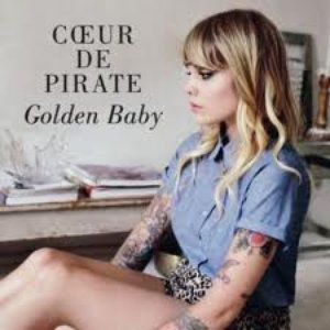 Golden Baby Album