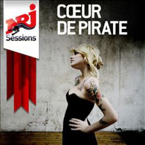 NRJ Sessions: Cœur de pirate Album