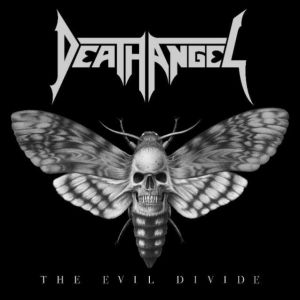 The Evil Divide Album