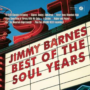 Best of the Soul Years Album