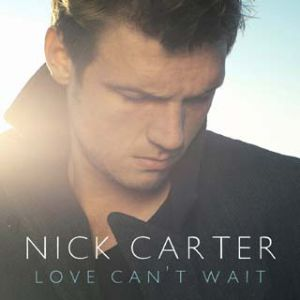 Love Can't Wait Album