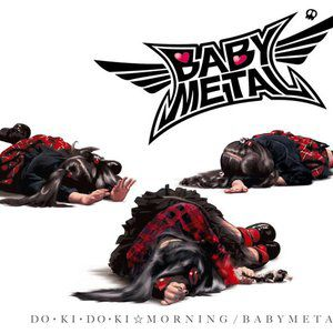 Doki Doki Morning Album