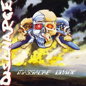Massacre Divine Album