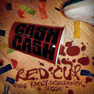 Red Cup (I Fly Solo) Album