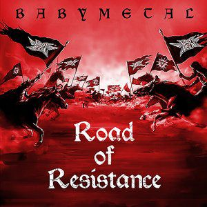 Road of Resistance Album